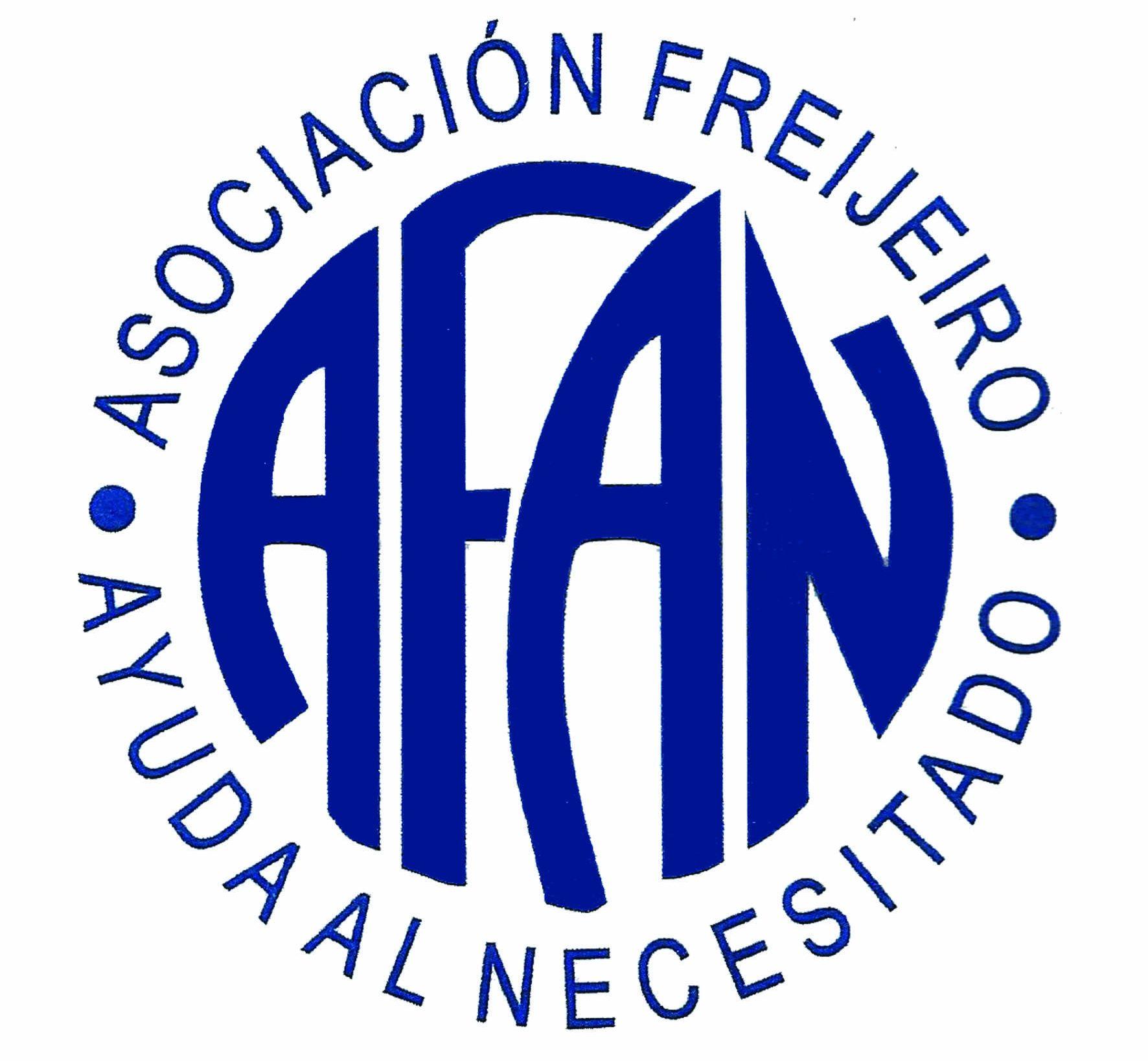 Asociación Freijeiro de Ayuda al Necesitado | AFAN